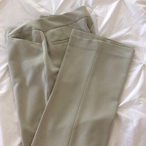 Dress Slacks Size 6